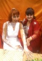 in Aktion- Hochzeitsmesse