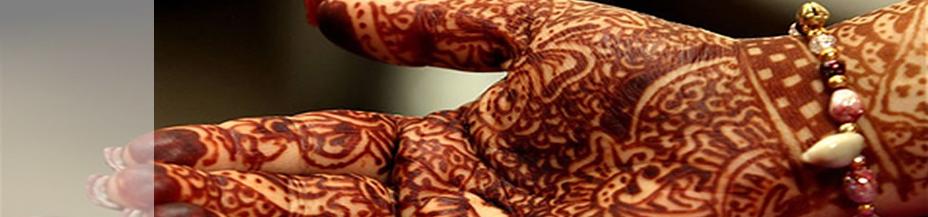 Mehndi Radha Body Arts - Ramona Bhandal